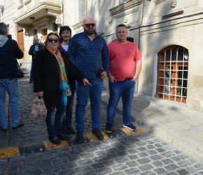 поездка в Азербайджан наших региональных партнёров (22)