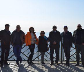 поездка в Азербайджан наших региональных партнёров (5)