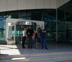 поездка в Азербайджан наших региональных партнёров (6)