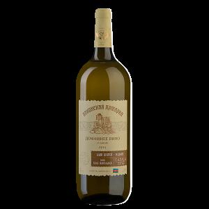 Домашнее вино Баян Ширей — Мцване