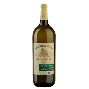 Домашнее вино Баян Ширей — Ркацители