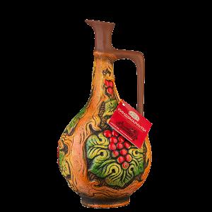 Вино_Грузия_керамика_№5