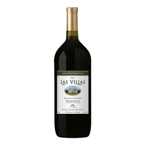 Las_Villas_semi_sweet_white_wine_1.5