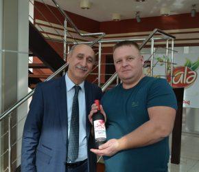 поездка в Азербайджан наших региональных партнёров (17)