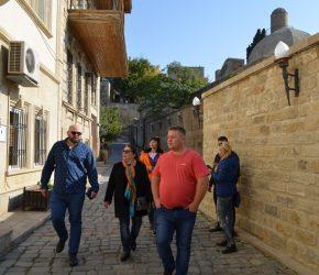 поездка в Азербайджан наших региональных партнёров (20)