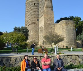 поездка в Азербайджан наших региональных партнёров (24)